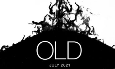 M. Night Shyamalan Reveals Title and Artwork for Next Film 'Old'