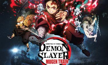 Haruo Sotozaki's 'Demon Slayer' nearing $200M In Japan's Box Office