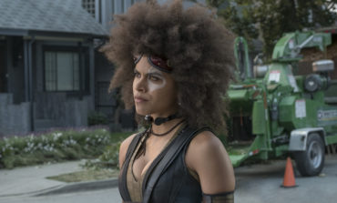 Zazie Beetz Joining Brad Pitt for Sony Action Film 'Bullet Train'