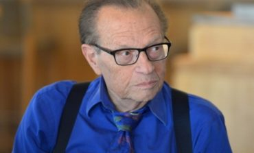 Film and TV Personality Larry King Passes Away at 87