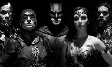 'Justice League' Screenwriter Chris Terrio Breaks His Silence on the DC Universe and the #SnyderCut