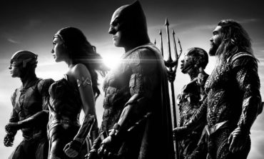 Black & White Version of 'Zack Snyder's Justice League' Coming to HBO Max