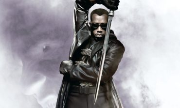 The True Vampire Hunter. Looking back at the 'Blade' Trilogy!
