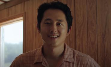 Steven Yeun Signs On to Jordan Peele's Next Film Due Summer 2022
