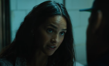 Adria Arjona To Play Andy Garcia's Daughter in Cuban American 'Father of the Bride'