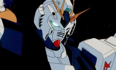 'Kong: Skull Island' Director Jordan Vogt-Roberts Will Direct Live-Action Adaptation of Anime Series 'Gundam' For Legendary & Netflix