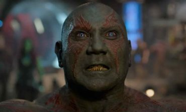 Dave Bautista Says 'Guardians of the Galaxy Vol. 3' Will Likely be the End of Drax