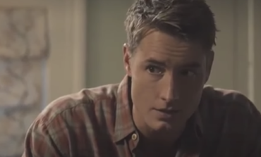 Justin Hartley Joins Rebel Wilson in Paramount Players' High School Comedy 'Senior Year'