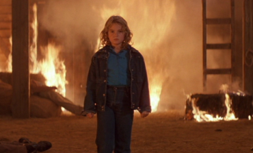 Upcoming Remake of Stephen King's 'Firestarter' Has Begun Production