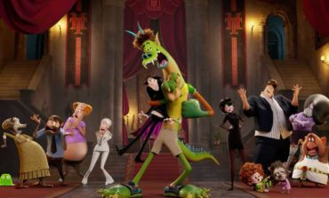 A New Look at 'Hotel Transylvania: Transformania' is Out and it's a Wild Ride