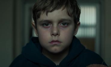 Netflix Teases New Vampire Film 'Blood Red Sky'