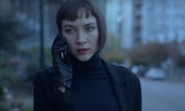 Sydney Lemmon Joins Cast of 'Firestarter', Blumhouse's Reboot of Stephen King Classic