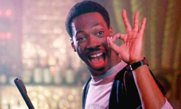 'Beverly Hills Cop 4' and 22 Other Features to Film in California